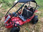 CHILDRENS 65hp 168cc MID XRX BUGGY SUIT 8 TO 12 13 YEAR OLDS 12 MONTHS WARRANTY