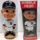1974 Detroit Tigers Michigan Nodder Bobblehead Vintage Baseball Goodman Bobble