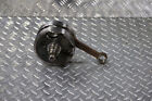 I10 1987 YAMAHA YZ490 YZ 490 ENGINE CRANKSHAFT CRANK ROD