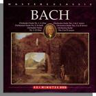 Masters 12: Bach - Orchestral Suites Nos. 1, 2,  and 3 -  New Classical CD!