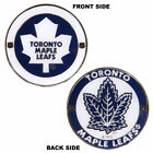 Toronto Maple Leafs Challenge Coin NHL