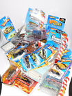 Huge Lot NEW Sealed Lot 37 Toy Cars HOT WHEELS M2 Machines Dub City Maisto More