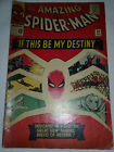 The Amazing Spider Man 31 Dec 1965 Marvel 1st app GWEN STACY