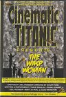 Cinematic Titanic Presents THE WASP WOMAN DVD MST3000 Joel Hodgson B-movie