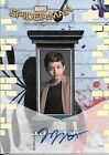 2019 Upper Deck Spider-Man Far From Home Trading Cards 6