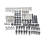 Fairing Bolt Kit Screw Bolt Fastener For 08-15 Suzuki Hayabusa GSX-R1300