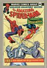Amazing Spider Man Giveaway Acme and Dingo Childrens Boots 1 1980 FN 60