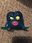 RARE The Real Ghostbusters Mini Gooper Ghosts Brain Matter Figure