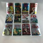 1995 Topps Animaniacs Trading Cards 8