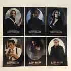 2015 Cryptozoic Sleepy Hollow Season 1 Trading Cards 11