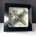 DIECAST MODEL AIRPLANE military plane nib box Falcon TR 265 fighter jet France