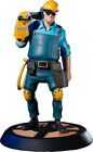 TEAM FORTRESS 2 - The BLU Engineer 13