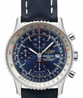 Breitling Navitimer Heritage 42MM Leather Men Watch A1332412/C942/112X/A20D.1