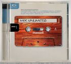 PM1 Mix Unlimited Non Stop DJ Mix Music CD