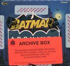 Batman Archives Official Rittenhouse Archives Factory Sealed Archive Box