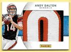 Black Christmas: 2012 Panini Black Friday Set Gets Festive with Andrew Luck, RG3 8