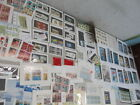 Nystamps British  Worldwide many mint NH stamp  souvenir sheet collection