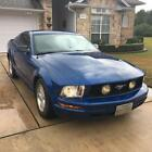 2008 Ford Mustang  2008 below $3900 dollars