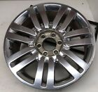 20 Lincoln Mark LT Navigator OEM Polished Wheel Rim 3651 2008 2010 2012 2014