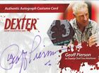 2016 Breygent Dexter Seasons 7 and 8 Trading Cards 12
