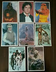 1980 Topps Star Wars The Empire Strikes Back Giant 5x7 Complete 30 Card Set NM-