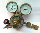 Harris Calorific Model 92 100 Multi Stage Compressed Gas Regulator