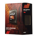 AMD FX 4300 4 Core Black Edition Quad Core 38 GHz Socket AM3+ CPU FD4300WMHKBOX