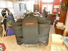 Bernina Sewing Machine/serger Rolling Tote/Soft Case with Folding Handle