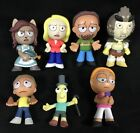 Funko Rick and Morty Mystery Minis Series 1 6