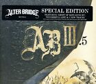 ALTER BRIDGE: AB III.5 / AB 3 .5 DELUXE CD+DVD ROADRUNNER RECORDS / SEALED