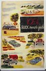 1951 Buick 40 Special 50 Super 70 Roadmaster Owners Manual Guide REPRODUCTION