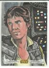 2018 Topps Star Wars Solo Movie Trading Cards 48