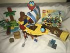 LEGO DUPLO #10514 Jake's Pirate Ship Disney's Jake & the Neverland  Complete