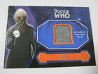 DOCTOR WHO Topps 2015 COSTUME RELIC CARD PLANET OF THE OOD ALIEN COSTUME