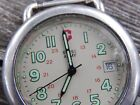 Vintage Cavalry Victorinox Swiss Army Military Watch ( Non Working )