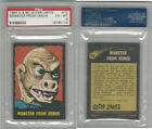 1964 Topps Monsters from Outer Limits Trading Cards 23
