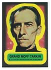 1977 Topps Star Wars Series 1 Trading Cards 29