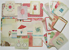 PROJECT LIFE CRATE PAPER SUMMER Journal Cards 30 double sided cards