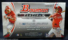 2013 BOWMAN PLATINUM BASEBALL HOBBY BOX MINI CASE (6 BOXES) FACTORY SEALED