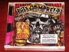 Phil Campbell And The Bastard Sons: The Age Of Absurdity CD 2018 Motorhead NEW