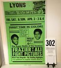 3120891877184040 1 Boxing Posters