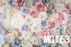 Rose Flowers Thin Vinyl photography background backdrop studio props 7X5FT MG163