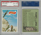 1969 Topps, Planet Of The Apes, #6 Discovery!, PSA 8 NMMT