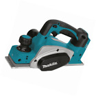 New Makita XPK01Z 18V LXT Lithium-Ion Cordless 3-1/4-Inch Planer Tool Only