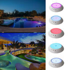 18W Colorful Pool Light 252Pcs Lamp Beads 12V RGB Changing Color Outdoor