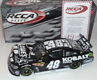 2013 Jimmie Johnson 48 Kobalt Tools 1 24 Scale ELITE Diecast 137 of 250