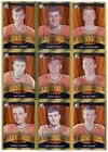 2012 In the Game Hits Series 2 High Numbers Prospects Update Baseball Cards 11