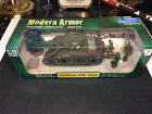 Modern Armor Battery Op Sherman Tank M4A3 1 32 Scale Diecast w Box by New Ray