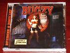 Bugzy: Center Of Attraction CD 2018 Tribunal / Divebomb Records USA DIVE161 NEW