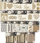 Crafters Companion Rustic Wedding SARA SIGNATURE COLLECTION Cardmaking